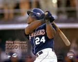 San Diego Padres - Rickey Henderson Photo Photo