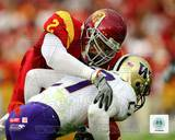 USC Trojans - Taylor Mays Photo Photo