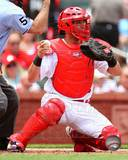 St Louis Cardinals - Tony Cruz Photo Photo