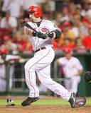 Cincinnati Reds - Jonny Gomes Photo Photo