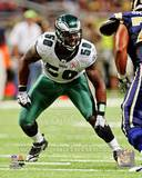 Philadelphia Eagles - Trent Cole Photo Photo