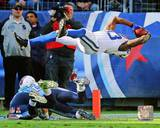 Indianapolis Colts - Vick Ballard Photo Photo