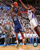 Memphis Grizzlies - Zach Randolph Photo Photo