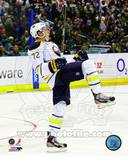 Buffalo Sabres - Luke Adam Photo Photo