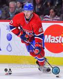 Montreal Canadiens - Nathan Beaulieu Photo Photo