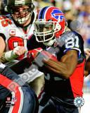Buffalo Bills - Terrell Owens Photo Photo