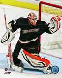 Anaheim Ducks - Viktor Fasth Photo Photo