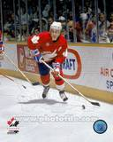 Team Canada - Ray Bourque Photo Photo