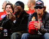 Philadelphia Phillies - Ryan Howard, Jayson Werth, Cole Hamels Photo Photo
