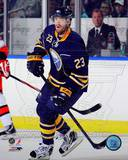 Buffalo Sabres - Ville Leino Photo Photo