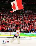 Team Canada - Roberto Luongo Photo Photo
