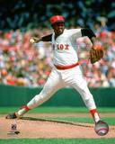 Boston Red Sox - Luis Tiant Photo Photo