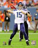 Seattle Seahawks - Matt Flynn Photo Photo