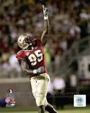 Florida State Seminoles  - Kamerion Wimbley Photo Photo