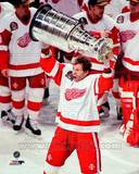 Detroit Red Wings - Vladimir Konstantinov Photo Photo