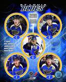St Louis Blues Photo Photo