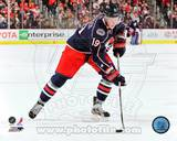 Columbus Blue Jackets - Ryan Johansen Photo Photo