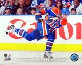 Edmonton Oilers - Ryan Smyth Photo Photo