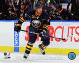 Buffalo Sabres - Matt Ellis Photo Photo