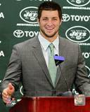 New York Jets - Tim Tebow Photo Photo