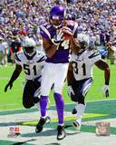 Minnesota Vikings - Micheal Jenkins Photo Photo