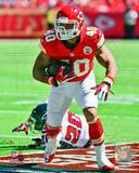 Kansas City Chiefs - Peyton Hillis Photo Photo