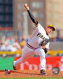 Pittsburgh Pirates - Mark Melancon Photo Photo