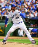 Kansas City Royals - Luke Hochevar Photo Photo