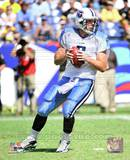 Tennessee Titans - Kerry Collins Photo Photo