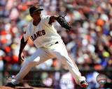 San Francisco Giants - Ramon Ramirez Photo Photo