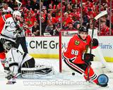 Chicago Blackhawks - Patirck Kane Photo Photo