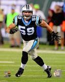 Carolina Panthers - Luke Kuechly Photo Photo