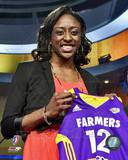 WNBA Los Angeles Sparks - Nneka Ogwumike Photo Photo