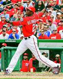 Washington Nationals - Roger Bernadina Photo Photo