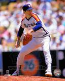 Houston Astros - Nolan Ryan Photo Photo