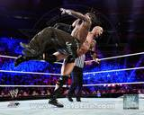World Wrestling Entertainment - The Rock Photo Photo