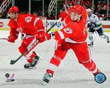 Detroit Red Wings - Kyle Quincey Photo Photo