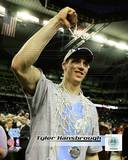 North Carolina Tar Heels - Tyler Hansbrough Photo Photo