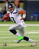 Seattle Seahawks - Russell Wilson Photo Photo