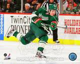 Minnesota Wild - Warren Peters Photo Photo