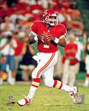 Kansas City Chiefs - Warren Moon Photo Photo