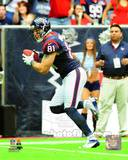 Houston Texans - Owen Daniels Photo Photo