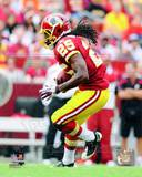 Washington Redskins - Tim Hightower Photo Photo