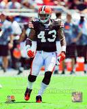 Cleveland Browns - T.J. Ward Photo Photo