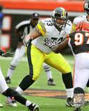 Pittsburgh Steelers - Ramon Foster Photo Photo