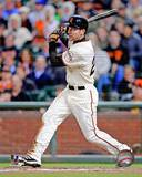 San Francisco Giants - Roger Kieschnick Photo Photo