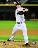 Chicago White Sox - Zach Stewart Photo Photo