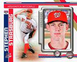 Washington Nationals - Stephen Strasburg Photo Photo