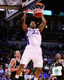 Kansas Jayhawks - Marcus Morris Photo Photo