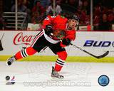 Chicago Blackhawks - Nick Leddy Photo Photo